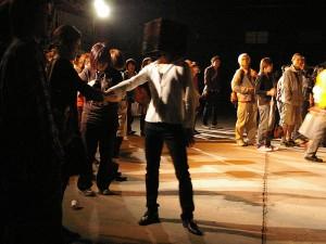 MUSTANG the ONE - 名村造船所跡地 2007