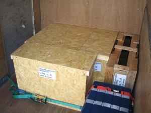 グラインダーマンギア6箱