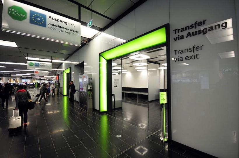 Wien Airport